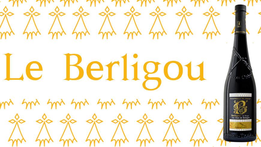 Soirée Berligou – Lancement du Millésime 2016