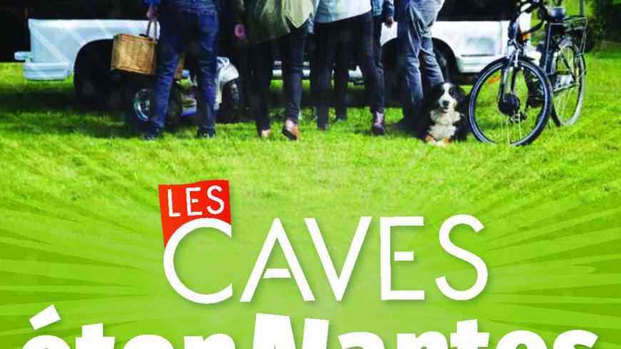 CAVES ÉTONNANTES 2020